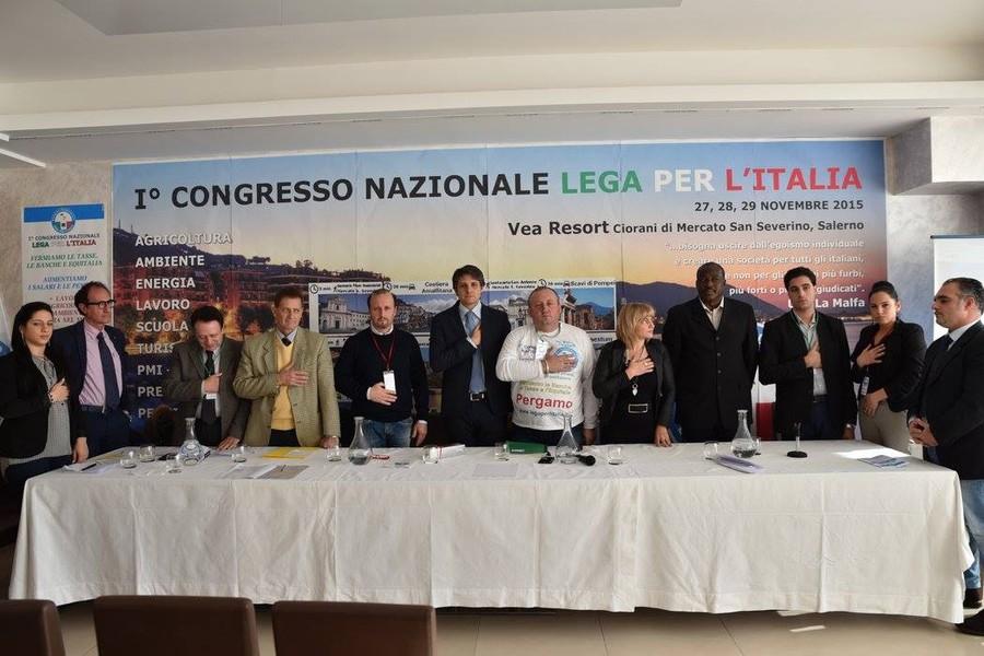 Il Congresso Nazionale