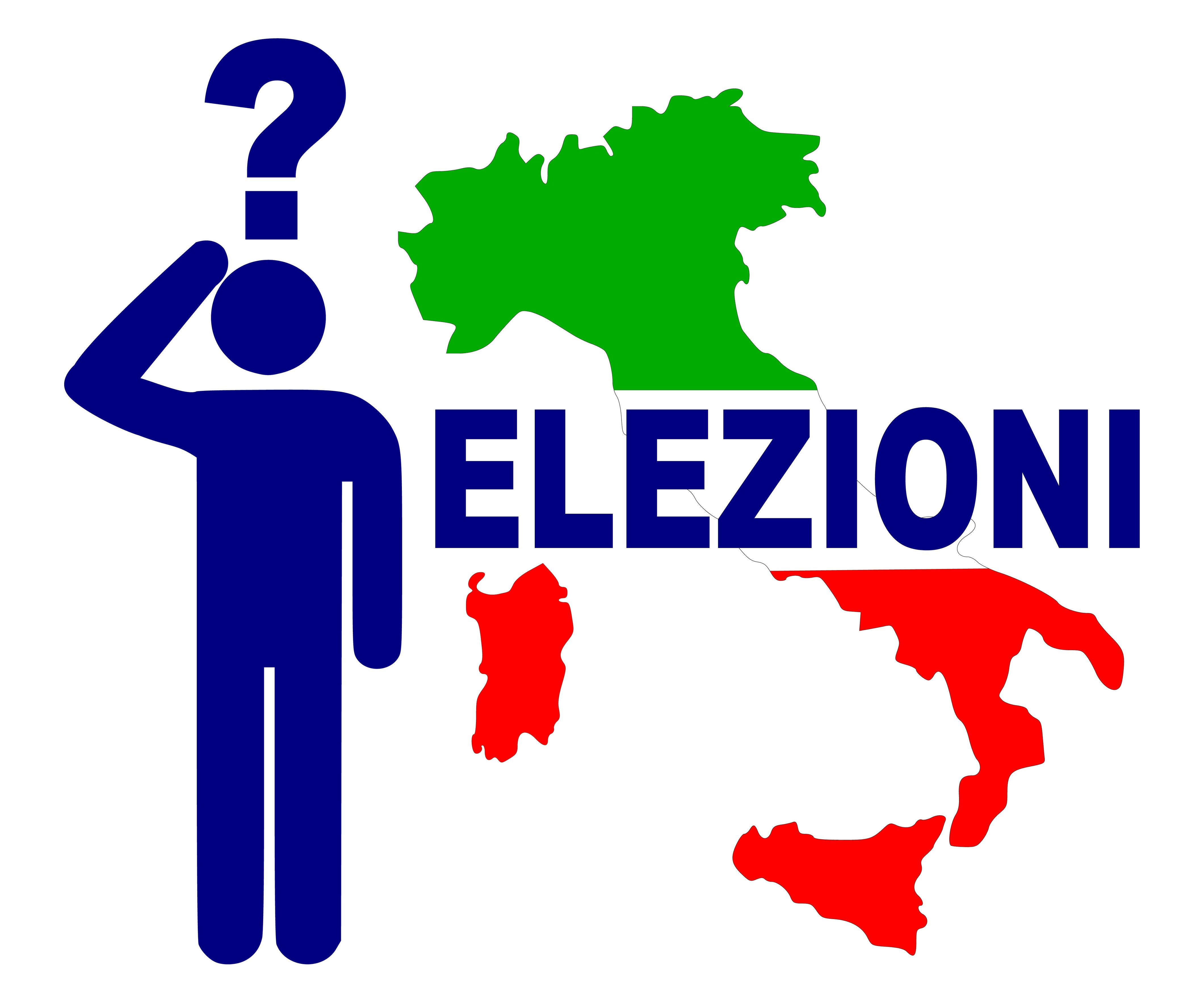 Elezioni politiche italiane